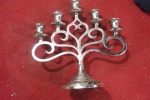 Candle stand 5 line
