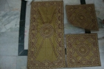 Table cover 3pcs set